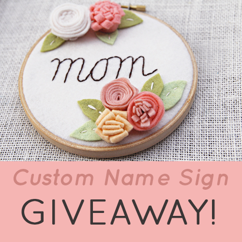 giveaway-customnamesign